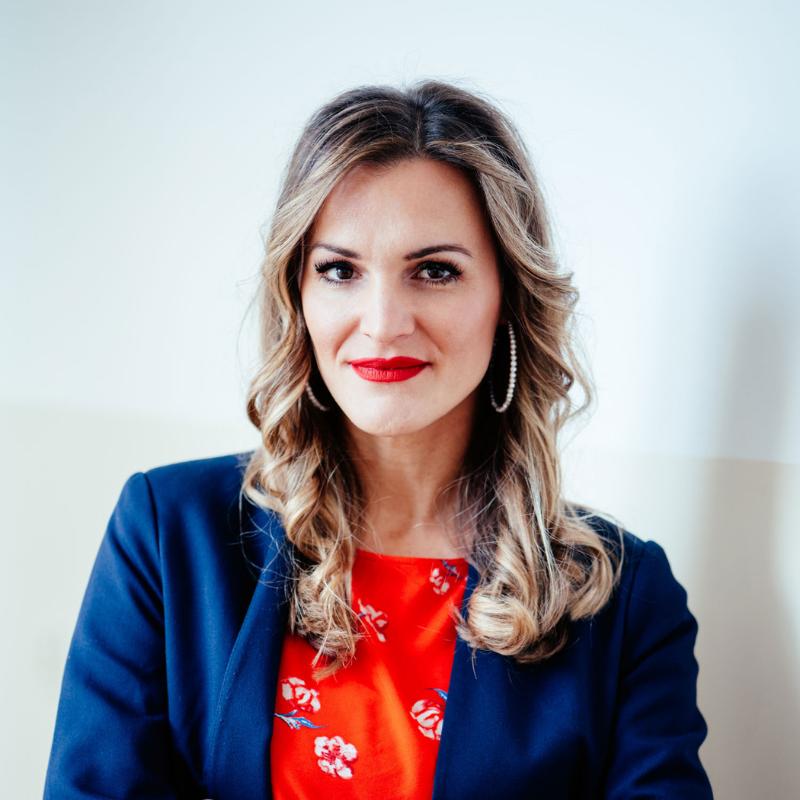 Branka Galjanić