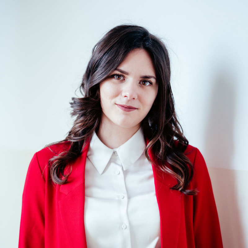 Ivana Kusturin